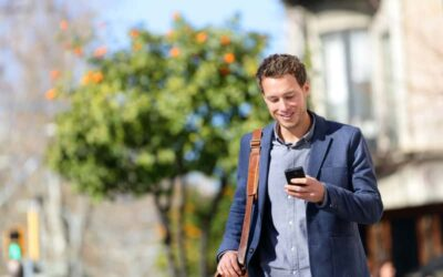Never miss a call bytwinning your mobile to the office phone